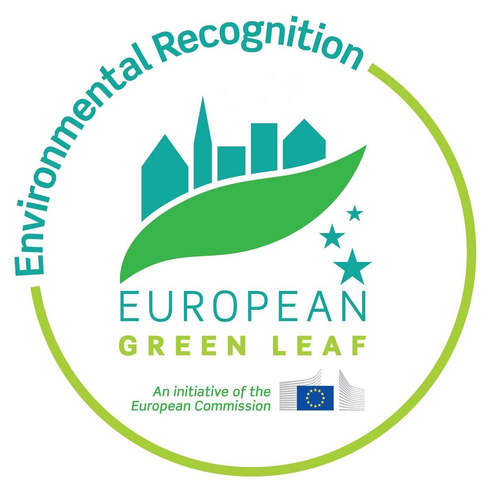 capital verde europea