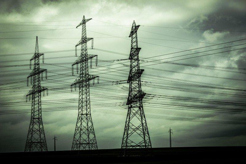red electrica digitalizar