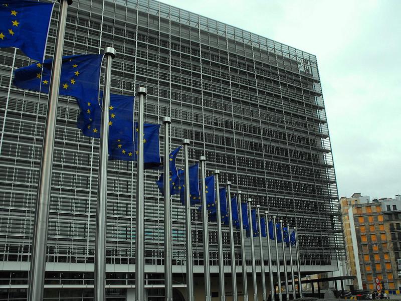 union europea cambio climatico