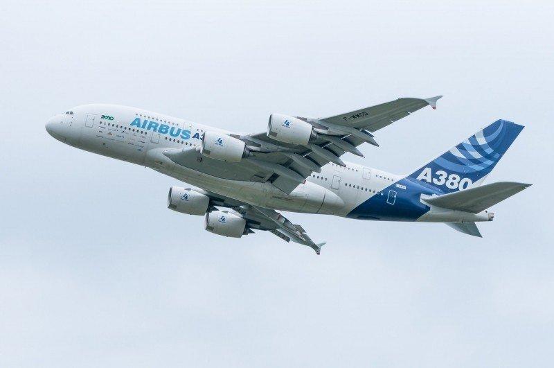 cómo frenar el cambio climático - aviación