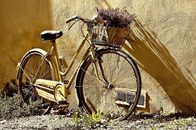 ir en bici desde elche al parque empresarial